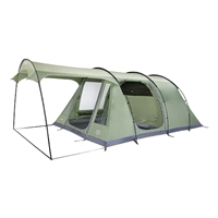 Vango Calder 500 Tent with Footprint
