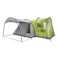 Vango Exceed Side Awning Tall - 6.65kg