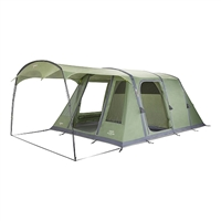 Vango Solaris 400 Airbeam Tent with Footprint
