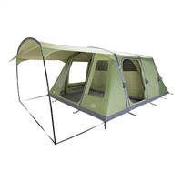 Vango Solaris 600 Airbeam Tent with Footprint - Near New