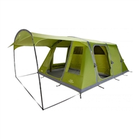 Vango Solaris 600 Airbeam Tent with Footprint