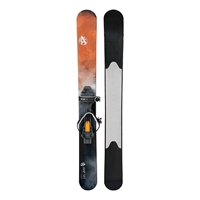 WAP 127 Ski + EA Binding by OAC