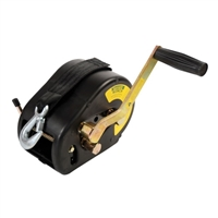 Jarrett Winch 10:1 / 5:1 / 1:1 With Cover (800kg) F10952WC