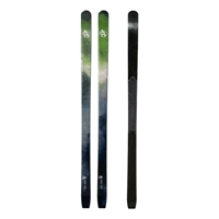 XCD 160 Ski by OAC
