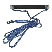 Ski Rope Single Handle with Sister Clip