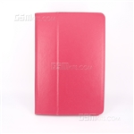 "Galaxy Tab 2 10.1"" P5100 Wallet Case Rose"
