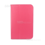 "Xperia Z3 Compact Tablet 8.0"" Wallet Case Rose"