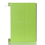 Lenovo Yoga Tablet 2 10.1 Wallet Case Ultra Thin Green