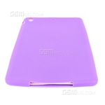 iPad Mini 1/2/3 Gel Case Purple