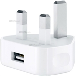 Apple Plug, iPhone Plug, A1399, MD181, iPhone charger