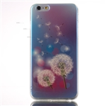 Galaxy Note 5 SM-N920 Gel Case Design Blu-Ray Two Dandelion