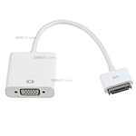 Cable VGA For iPad 2/3/4/iPhone 4s
