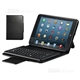 "Galaxy Tab 3 7.0"" T210/P3200Bluetooth Keyboard Case Black"