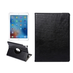 iPad Pro 9.7'' Wallet Design 360 Rotate Black