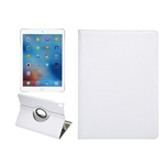 iPad Pro 9.7'' Wallet Design 360 Rotate White