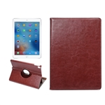 iPad Pro 9.7'' Wallet Design 360 Rotate Brown