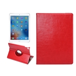 iPad Pro 9.7'' Wallet Design 360 Rotate Red
