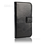 Galaxy A5 (2016) A510F Wallet Case Black