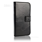 Xperia XA Ultra Wallet Case Black