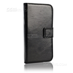 Xperia X Wallet Case Black