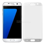 Galaxy S7 Edge G935F Tempered Glass 3D Silver