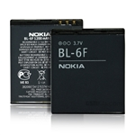 Nokia Battery BL - 6F