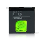 Nokia Battery BL - 6P