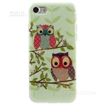 iPhone 7 Gel Case Two Owls On Branch Design,iPhone 7 wholesale cases, cheapest gel case, Cheapest warehouse wholesale in Ireland, one place for everything, cases on offers, bundle offers, get all in one, 3 in 1, cheapest wallet case, High quality cases