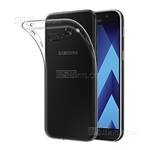 Galaxy A3 (2017) A320F Gel Case Transparent