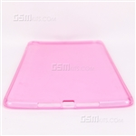 iPad Mini 4/ 5(2019)  Gel Case Rose