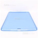 iPad Mini 4 Gel Case Blue