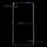Xperia XA Ultra Transparent Gel Case
