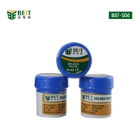 Best BST-506 Lead Free Solder Paste Silver 50g