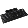 Bluetooth Mobile/Tablet Keyboard Stand KB-1303 Black