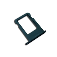 iPhone 5 & iPhone 5S sim tray Black