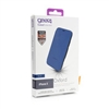 Gear4 Oxford iPhone X/XS Protective Wallet Case Blue