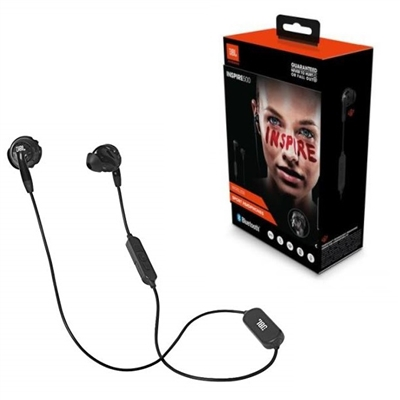 JBL Inspire® 500 Wireless Sports Headphones