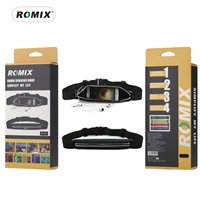 "Romix Universal Sport Waistband (RH01) (Up to 5.5"")"