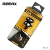 Remax RM-C19 Car Vent Magnetic Smartphone Car Holder (Black)