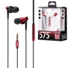 Remax RM-575 Pro Earphone Red