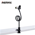 Remax Lazy Stand RM-C22- undetachable Black