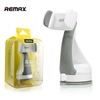 Remax RM-C15 Flexible 360 Rotation Car Mount Holder White/Gray