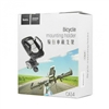 Hoco CA14 Bicycle Mounted Holder Grey