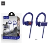 Hoco ES7 Stroke & Embracing Sporting Bluetooth Earphone Blue