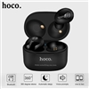 HOCO TWS ES10 Mini Wireless Earpiece Bluetooth Earbuds with Mic - Black