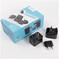 Hoco AC1 Universal Converter Charger