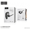 Hoco E15 Rede Business Wireless Earphone