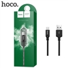 Hoco X14 Fast Charging Micro USB Cable 2M Black