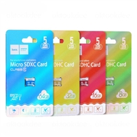Hoco 128 GB TF High Speed Class 10 Micro SD Card