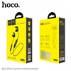 Hoco ES22 Flaunt Sportive Bluetooth Wireless Headphones Black